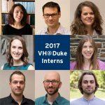 VH@Duke interns