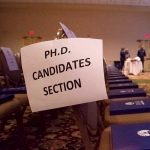 5 Cents Worth of Advice on Finishing a Ph.D.