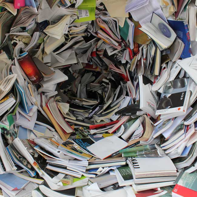 Keeping your research and writing organized