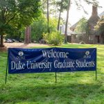 Graduate School: the First Semester